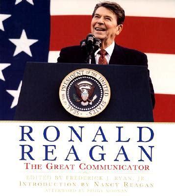 Reagan the life book review